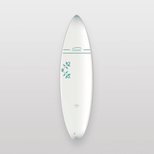 Oxbow 6'7 Shotboard שורט בורד