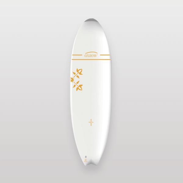 שורט בורד Oxbow FISH 5'10
