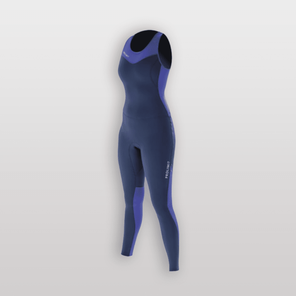 חליפת גלישה נשים לונג