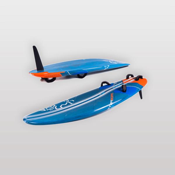 גלשן פרירייד Starboard Futura 2018