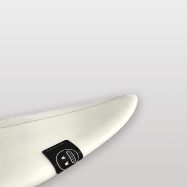 מדבקות תיקון לגלשן Ding Patch