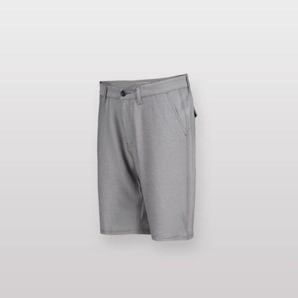 מכנס גלישה קצר אפור