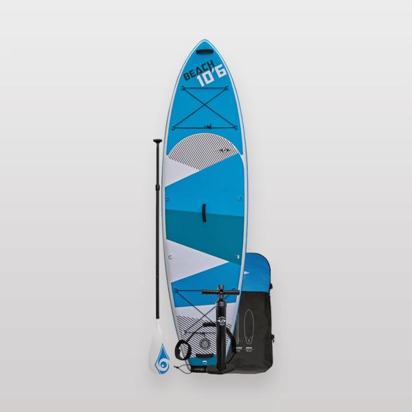 חבילת גלישת סאפ של beach air