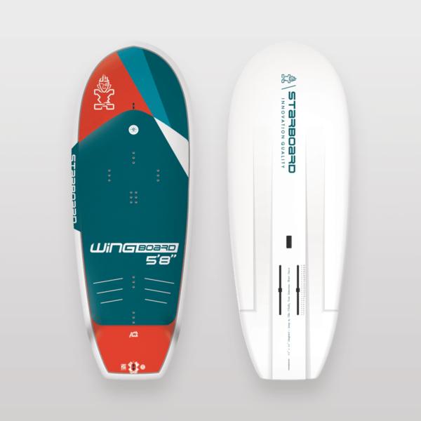 גלישת פויל Starboard Wingboard 7'0