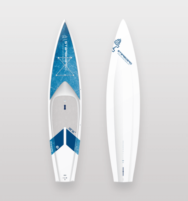 גלשן סאפ קשיח Starboard Touring 12'6 LiteTech 2021