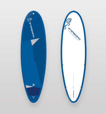 Starboard Whopper Windsup 10