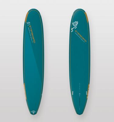 גלשן גלים לונגבורד Starboard 9'3 x 22.5″