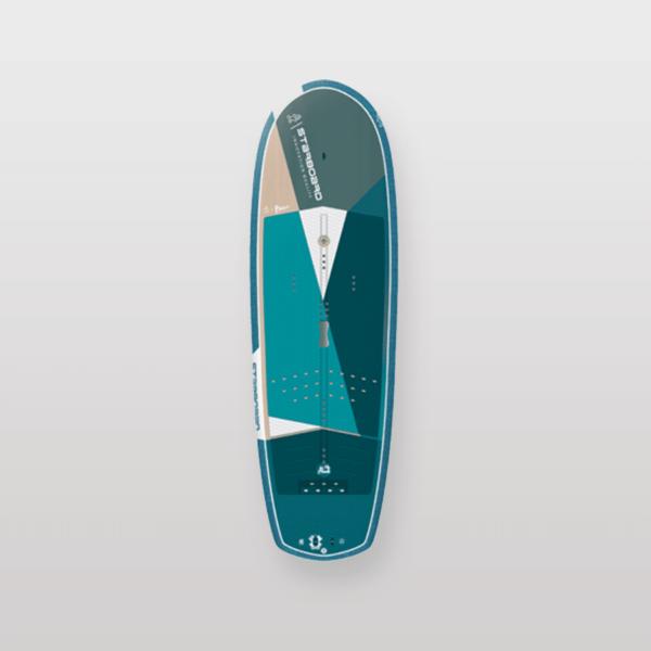 סאפ קשיח Starboard HyperFoil