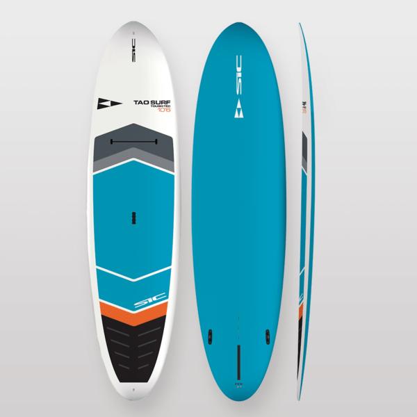 סאפ קשיח SIC Tao Surf 10'6 x 31.5 TT
