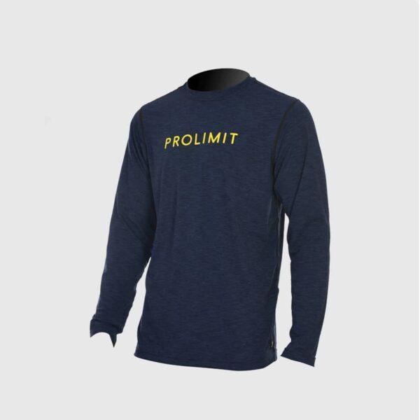 חולצת גלישה לגברים פרולימיט כחול