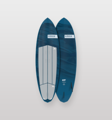 גלשן קייט AIRUSH SURF AMP